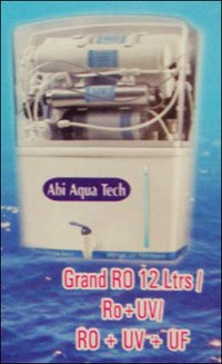 Grand R.O. Water Purifier (12 Ltrs)