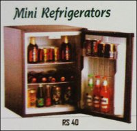 Mini Refrigerator (Rs 40)