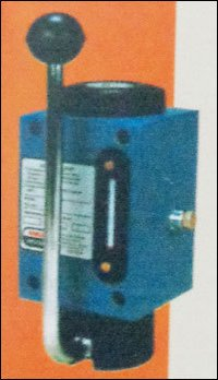 Lubrication Systems Hand Pump