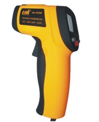 Precision LCD Infrared Thermometer