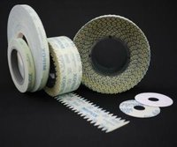 Electro Coated Abrasive Film