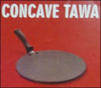 Concave Tawa (300mm)