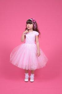 Baby Kid Dress