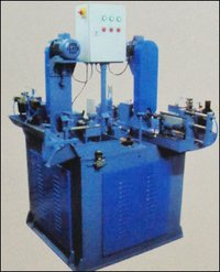 Hydro-Pneumatic S.P.M Drilling Machine