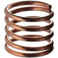 Beryllium Copper Springs