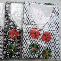 Trendy Cotton Kurtis