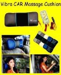 Vibra Car Massage Cushion