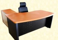 Modular Office Executive Tables