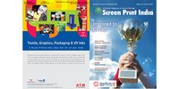 Screen Print India Current Issue Magazines
