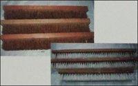 Brass Brush / Nylon Brush