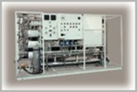 Sea Water RO Systems