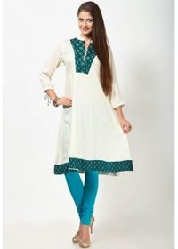 Fancy Printed Kurtis