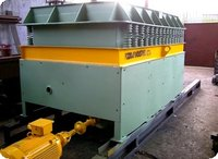 Stone Tumbling Machine