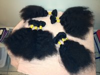 Raw Virgin Indian Hair