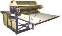 Flat Bed Die Cutting Machines