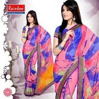 Ladies Party Wear Fancy Saree