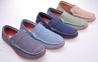 Fashion Mens Flat Sole Casual Shoes