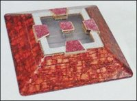 Nazrana Plain - Small Chocolate Boxes