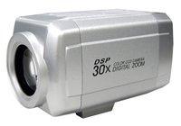 CCTV Zoom Cameras