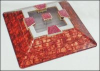 Nazrana Plain - Big Chocolate Boxes