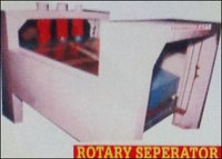 Rotary Seperator
