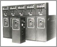 Vacuum Circuit Breaker