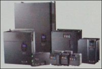 Delta Ac Motor Drive/Inverter