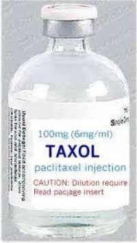 Paclitaxel Injection 30/100/260Mg