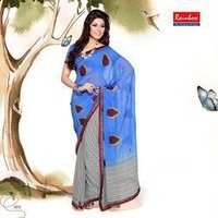 Party Wear Ladies Saree