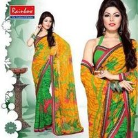 Designer Party Wear Ladies Saree