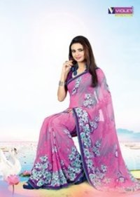 Ladies Stylish Saree