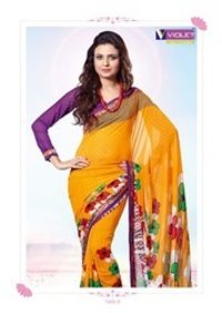 Exclusive Stylish Saree
