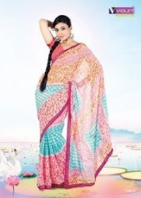 Beautiful Design Saree