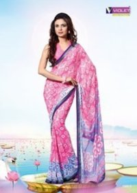 Women Stylish Saree