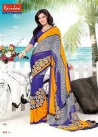 Fancy Khushboo Saree