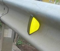 Crash Barrier Marker