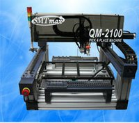 Automatic Pick and Place Machine (QM2100)