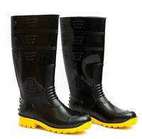 Steel Toe Gumboots (211)