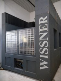 Used 5 Axis Vertical Machining Center