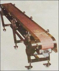 Slate Type Conveyor