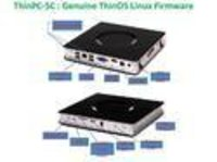 Thin Clients Virtualisation