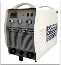 Digital ARC 400 Inverter