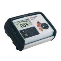 Insulation And Continuity Testers (MIT300 series)