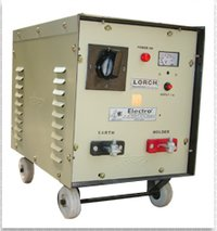 Arc Welding Machine (Lorch 200a)