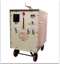 Arc Welding Machine (Kirby)