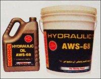Hydraulic Oil Aws