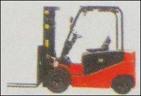 4 Wheel Ac/Dc Forklift