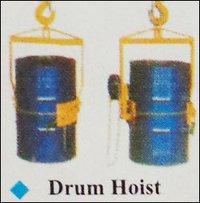 Drum Hoist