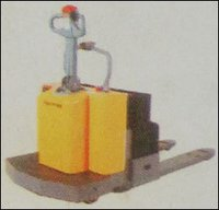Electric Pallet Truck Spept-20-25a