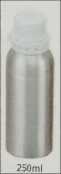 Plus 24 Type Aluminium Bottle (10091b)